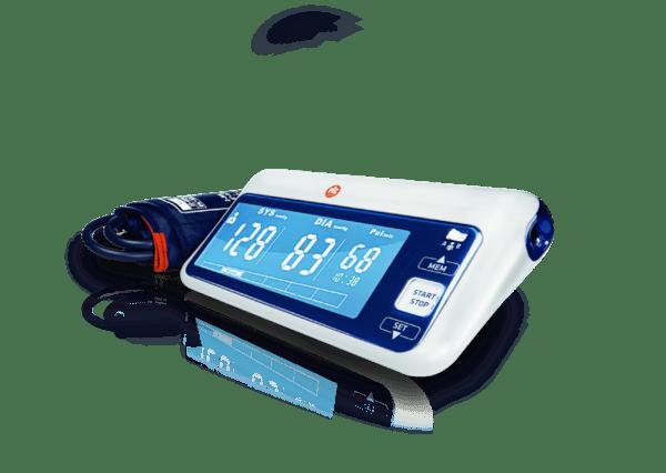 Електронен апарат за кръвно PiC CLEAR RAPID